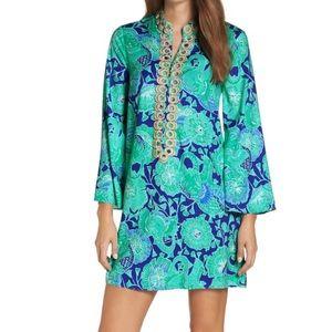 Lilly Pulitzer Gracelyn tunic dress Sz 10